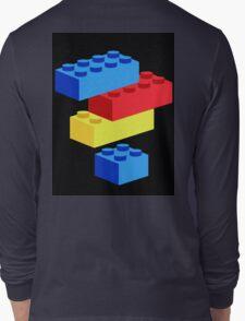 Bricks Long Sleeve T-Shirt