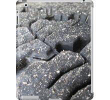 Tire Track iPad Case/Skin