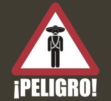 Peligro! Banditos  by Slonie
