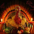 Happy Thanksgiving by jeanlphotos