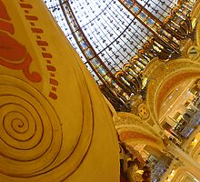 Gallerie Lafayette by bluesocks