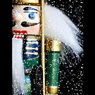 Nutcracker by Sarah Moore