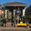 Southern Decadence House - New Orleans, LA by Daniel  Rarela