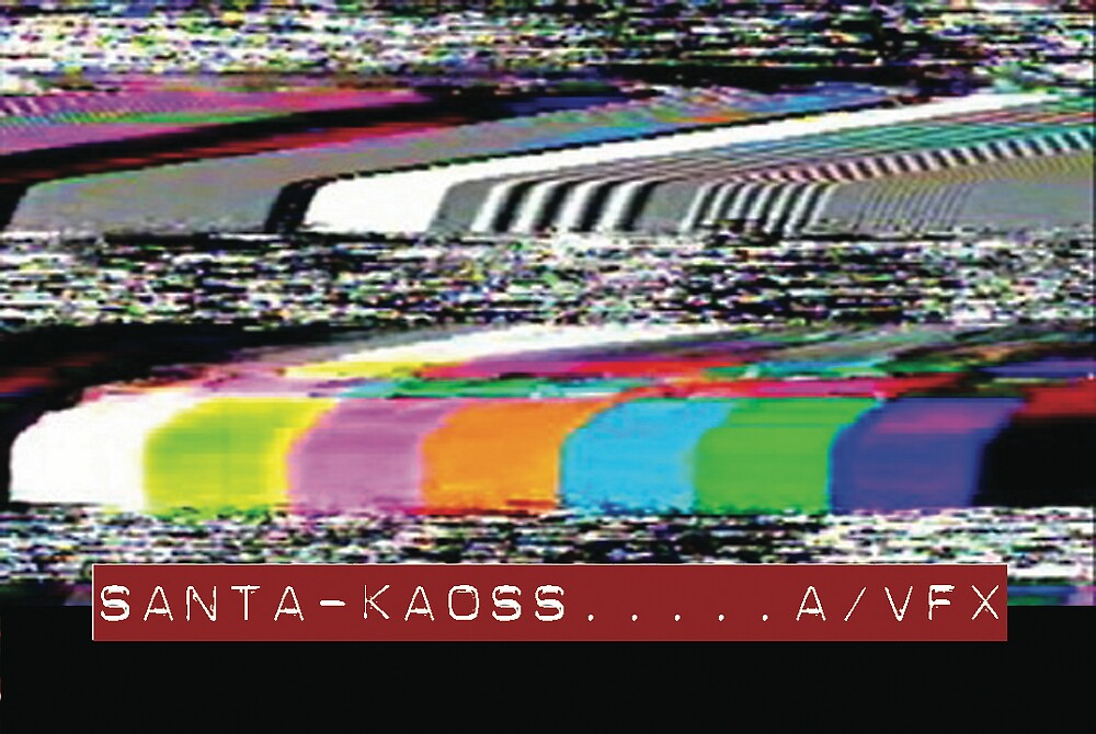 Santa Kaoss Tag by santakaoss
