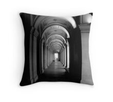 10 - 9 Throw Pillow