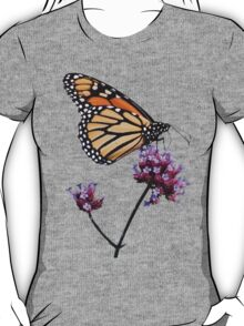 Monarch tee2 T-Shirt