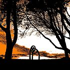 Monument at Coogee by gashmore