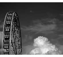 Wheel in the Sky by fourth