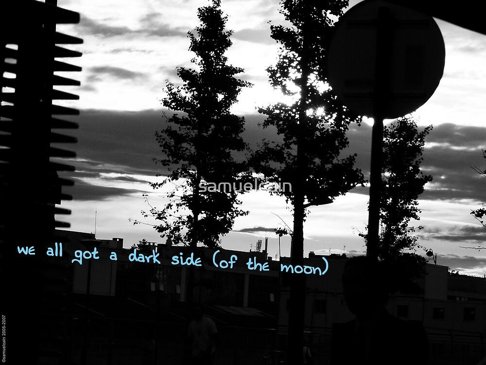 Dark Side by samuelcain