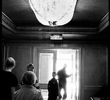 exit by Alexander Kesselaar