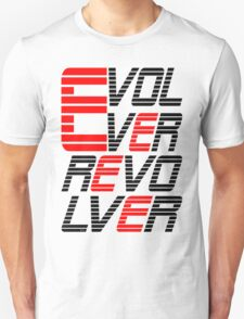 Evolver Revolver T-Shirt