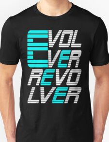 Evolver Revolver 2 T-Shirt