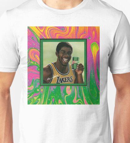 Flatbush Zombies Magic Johnson Unisex T-Shirt