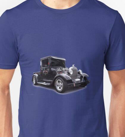 Hotrod Pickup Unisex T-Shirt