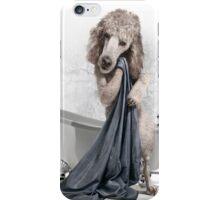 Poodle iPhone Case/Skin