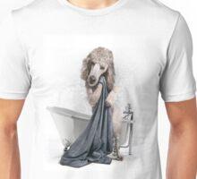 Poodle Unisex T-Shirt