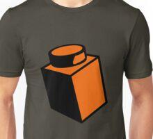 1 x 1 Brick  Unisex T-Shirt