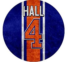 The Hallsy by HRplusHT