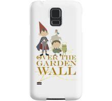 Over the Garden Wall Samsung Galaxy Case/Skin