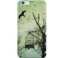 Give Me Peace on Earth iPhone Case/Skin