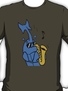Heracross Used: Jazz T-Shirt