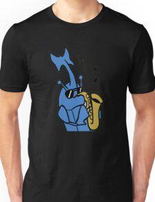 Heracross Used: Jazz Unisex T-Shirt