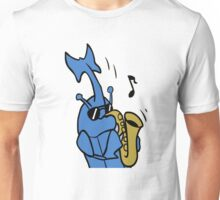 Heracross Used: Jazz Unisex T-Shirt