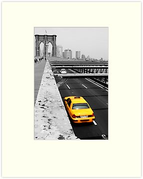 Leaving Brooklyn by John Healy