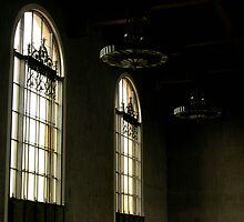 Union Station by heatherrinne
