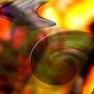 My Kinda Swirl by Scott Ruhs