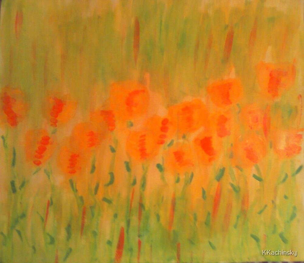 Flower Pills by KKachinsky