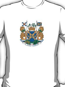 Halifax Coat of Arms  T-Shirt