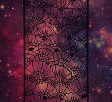 The Gate To Planet Flora by tropicalsamuelv