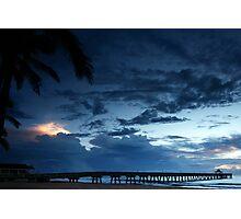 Twilight Dawn Photographic Print