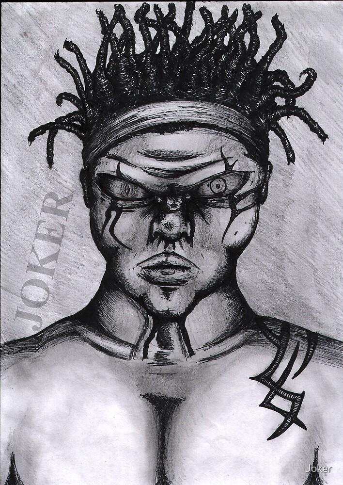 Tribal by Joker