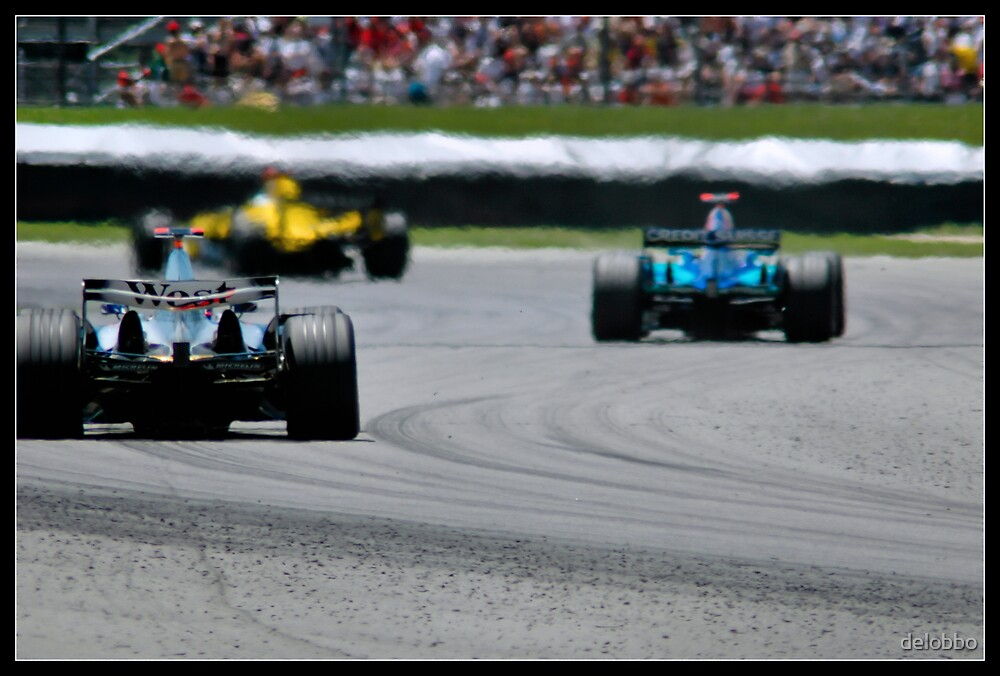 US Grand Prix 2004 by delobbo