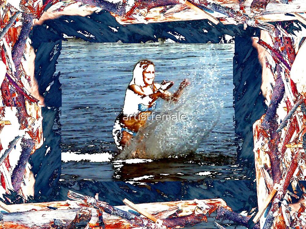 Splash by artistfemale
