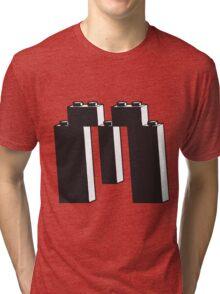 THE LETTER M Tri-blend T-Shirt