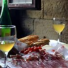 Spain never tasted this delicious by Michele Roohani