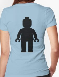Minifig [Large Black] T-Shirt