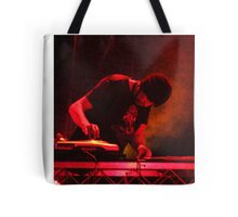 The Stickmen Tote Bag