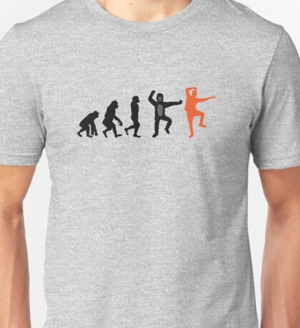 Francesco Gabbani - Occidentali's Karma [2017, Italy][Evolution] Unisex T-Shirt
