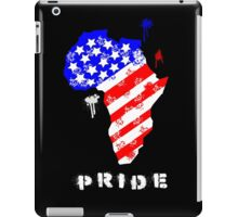 African American Pride iPad Case/Skin