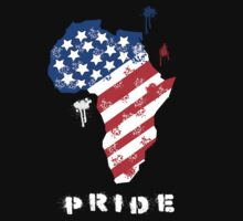 African American Pride by KingLabbizzle