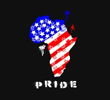 African American Pride Unisex T-Shirt