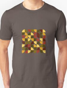 Autumn Forest Leaves T-Shirt