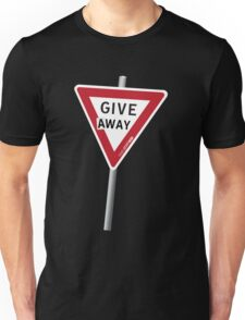 GIVE AWAY T-Shirt