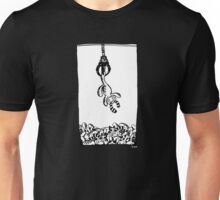 The claw Unisex T-Shirt