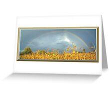 FULL RAINBOW Greeting Card