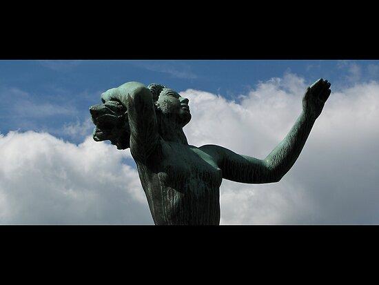 Freedom by Benjamin Scheurer